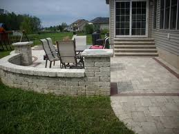 Patio Pavers Ta Paver Patio Design Buffalo Ny Patio Installation
