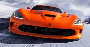 red orange cars ten of the hottest new modern day muscle cars of 2014