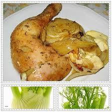 cuisiner du comment cuisiner du fenouil fresh poulet au roquefort fenouil et