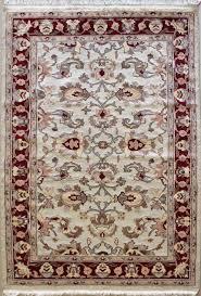 2 X 6 Rug 2x6 U00276 Rug Floral Handmade Pak Persian Silk And Wool Rugs A