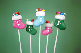 bakerella christmas cake pops u2013 happy holidays