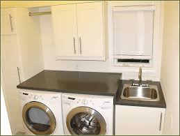 Laundry Room Sink Cabinet by Home Depot Laundry Sink And Cabinets Best Home Furniture Decoration