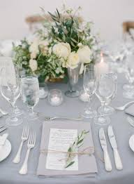 Wedding Table Decorations Ideas 67 Winter Wedding Table Dcor Ideas Weddingomania Impressive Table