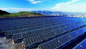solar power solar power plants power generating systems convert sunlight to