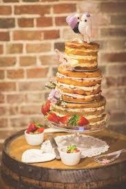 rustic wedding cake rustic autumn wedding cake wedding
