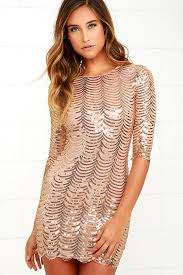 sparkling dresses for new years xs sequin dress