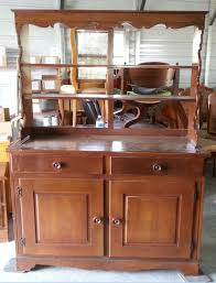 hutch and buffet painted in florence chalk paint decorative paint