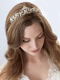 bridal tiaras elizabeth rhinestone crown shop bridal tiaras usabride