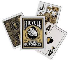 custom cards custom bicycle cards in a branded bicycle card box