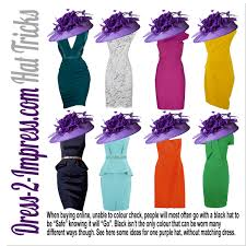 colours that go with purple what to wear with purple jpg