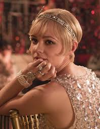 how to do great gatsby hairstyles for women how to get 20s inspired flapper hair beauty