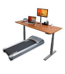 Diy Treadmill Desk by Buy The Best Treadmill Desks U0026 Under Desk Treadmills Imovr