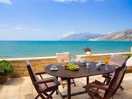 M Hte Haus Kaufen Ferienhaus Am Strand In Kissamos Mieten 434034