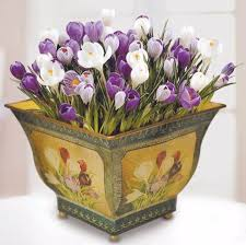 Artificial Flower Decoration For Home 45 Bright And Easy Spring Flower Arrangement Ideas For Home Décor