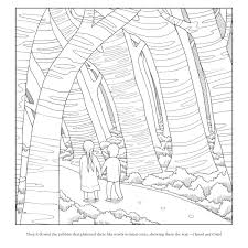 amazon com a brothers grimm coloring book and other classic fairy