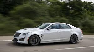 cadillac cts sport sedan 2017 cadillac cts v is the united states s best sport sedan