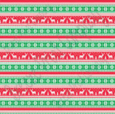 christmas pattern red green green red and white christmas pattern craft vinyl sheet