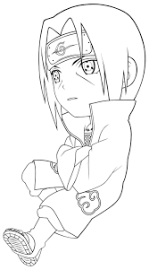 cute boy naruto coloring pages download free coloring book picture