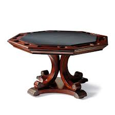 Poker Table Chairs Edison Game Table And Chairs Frontgate