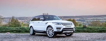 range rover modified hire range rover suv for luxury in london signature car hire