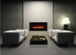 20 ways to electric fireplace modern