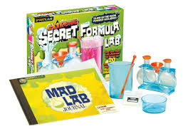 amazon com smartlab toys extreme secret formula lab