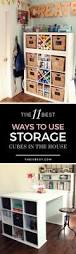 best 25 cube storage ideas on pinterest cube shelves ikea