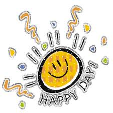 tgif happy day after thanksgiving wacky clipart clipartix