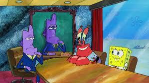 Spongebob Krabby Patty Meme - nickalive goodbye krabby patty sneak peek spongebob