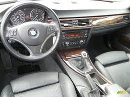 2008 bmw 335i sedan black interior 2008 bmw 3 series 335i sedan photo 58364101