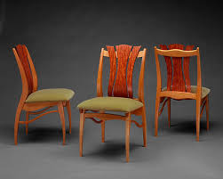 Cherry Dining Chair Blaise Gaston Furniture Furniture Chairs