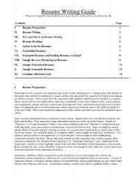 Resume For Scholarship Sample by Resume Scholarship Write