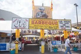 gluten free options at the ohio state fair ohio state fair