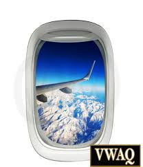 aircraft decals airplane wing mountain view peel and stick wall
