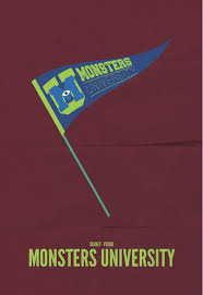 967 monsters images monster university