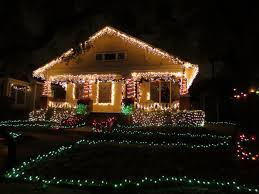 Outdoor Christmas Light Ideas by 20 Outdoor Christmas Decoration Ideas 3744