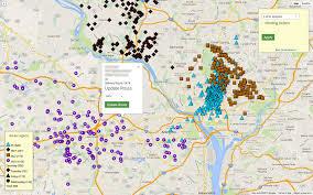 Map Api Drupal Commerce For Washington U0027s Green Grocer Inclind