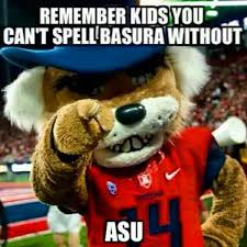 U Of A Memes - 8 memes to get you ready for the arizona asu showdown tonight