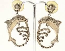 boma earrings boma earrings etsy