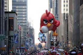 new york city weather for thanksgiving parade 2016 and travel
