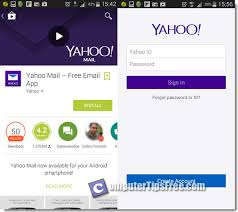 Yahoo Sign In Yahoo Mail Login Mobile Sign In