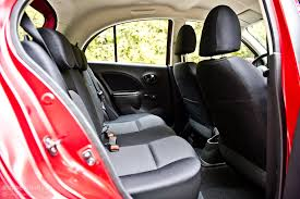 nissan micra how many seats nissan micra review autoevolution