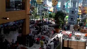 Map Of The Mall Of America by Inside Mall Of America Youtube