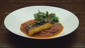 cuisine masterchef emperor on spicy fragrant sambal