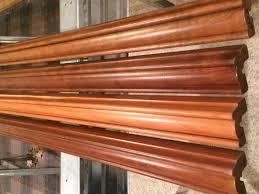 Kitchen Cabinet Trim Molding by Kraftmaid Traditional Light Rail Molding Tlr8 Kitchen Cabinet Trim