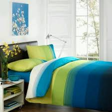 Blue And Green Bedroom Impressive 20 Blue And Green Room Themes Design Ideas Of Best 10