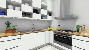 Diy Kitchen Cabinets Kitchen Roomsketcher Blog