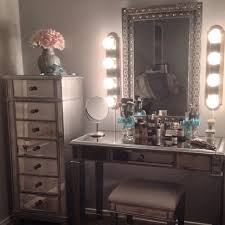 Black Vanity Set With Lights 7 Best Vanity Table Chairs Images On Pinterest