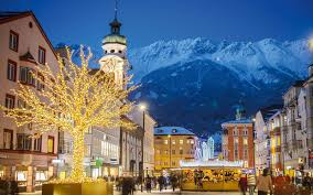 u0026 christmas in stubai 5 star spa hotel jagdhof in neustift austria