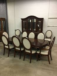 legacy dining room allegheny furniture consignment